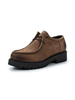 На какой платформе выбрать женские ботинки