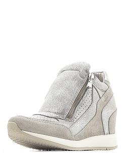 Теплая и демисезонная обувь для женщин