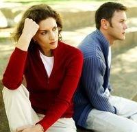 Опасности развода |