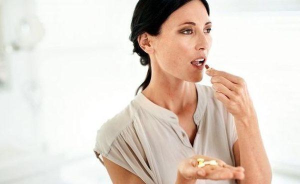 5 витаминов, которые помогут сосредоточиться на повседневной деятельности |