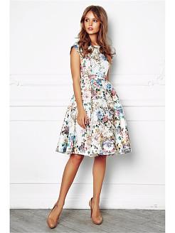 Куда можно одеть короткое платье